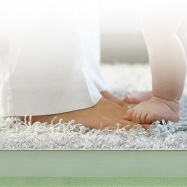Healthier Choice Carpet Cushion® | Shrewsbury, PA