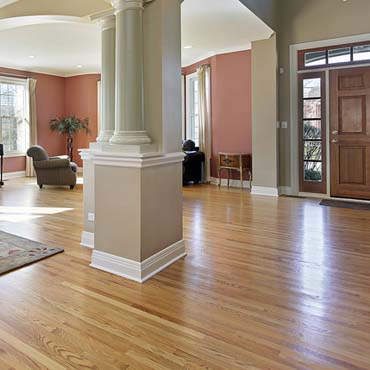 Triangulo Exotic Hardwood Flooring  | Shrewsbury, PA