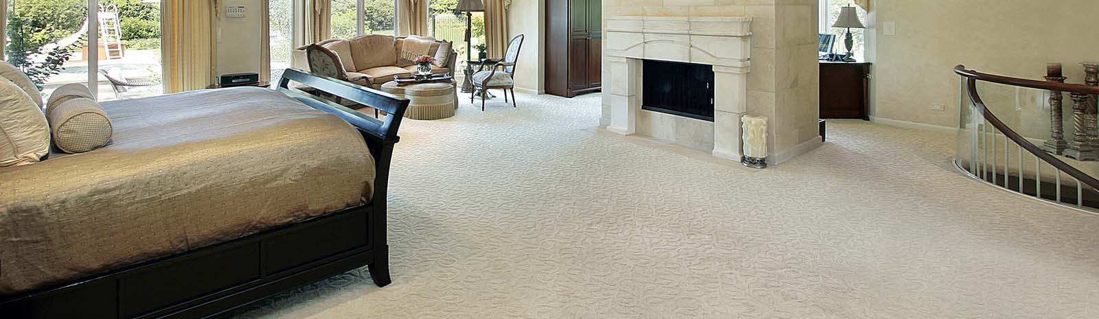 Bonitz Carpet & Flooring  | Carpeting