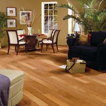 Zickgraf Hardwood Flooring | Shrewsbury, PA