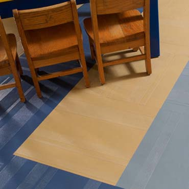 Roppe Rubber Flooring | Shrewsbury, PA